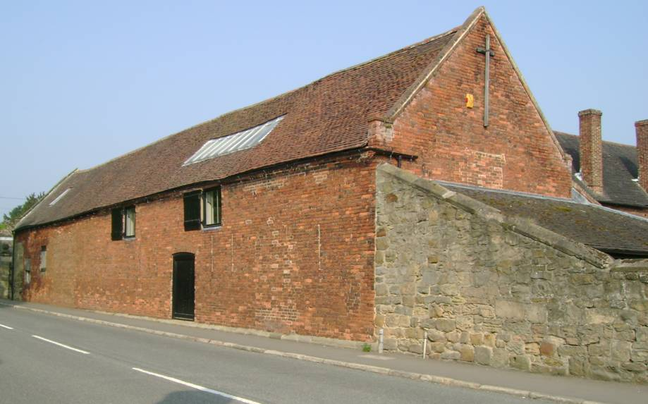 The Barns, Kings Newton
