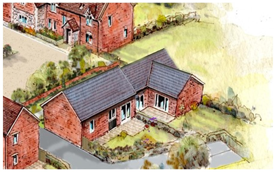 Lower Barn, 3 Wifel Green, Wilson, Leicestershire